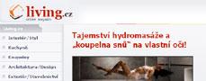 Living.cz - www.living.cz