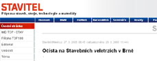 Stavitel - stavitel.ihned.cz