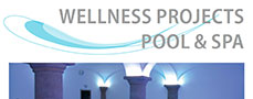 Wellness projects, pool & SPA